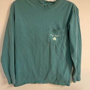 Pennsylvania st. Patrick's day t-shirt small